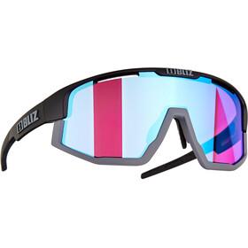 Bliz Vision Nano Optics Nordic Light Brille schwarz